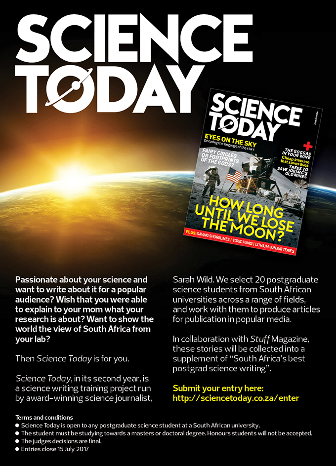 Science Today   Call to action 1