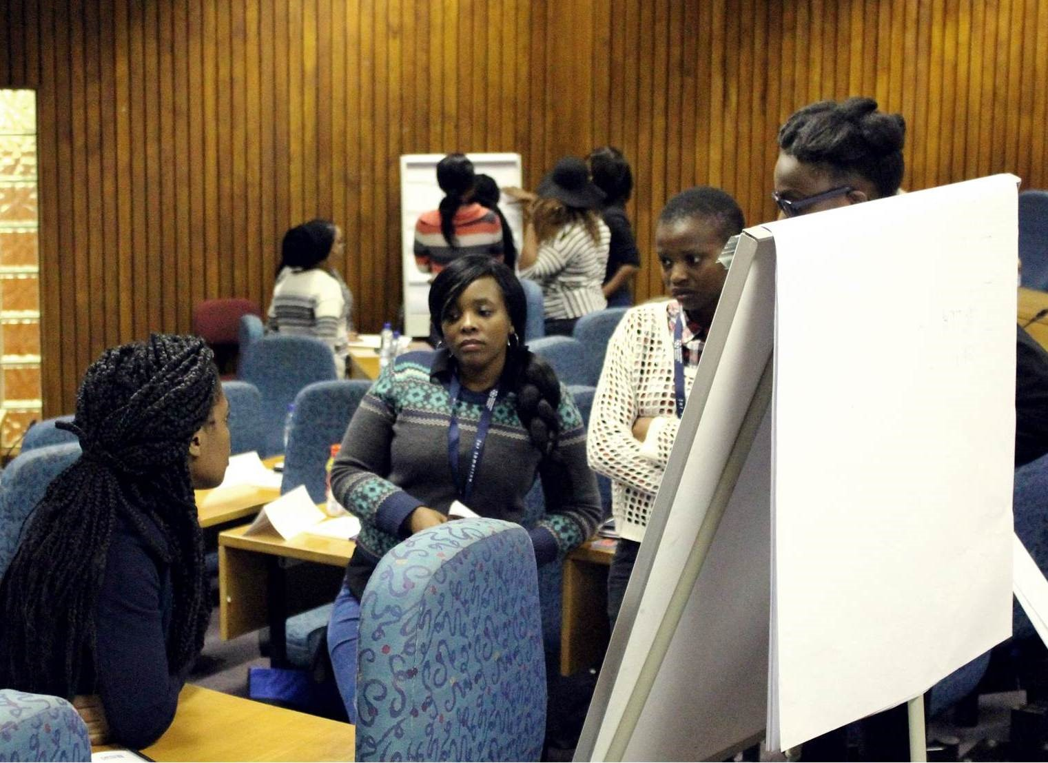NMMU Workshop